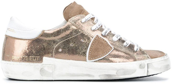 Philippe Model Paris Prsx Lamine sneakers