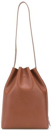 Aesther Ekme Marin bucket-style shoulder bag