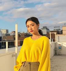 yellow outfits pinterest - Google Search