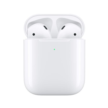 AirPods- Apple
