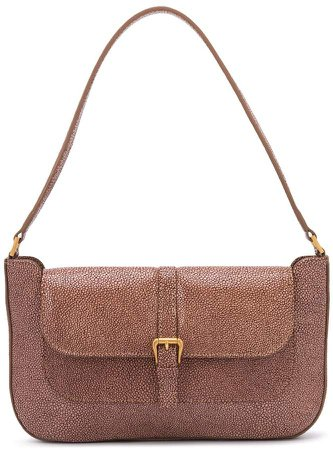 Miranda baguette shoulder bag