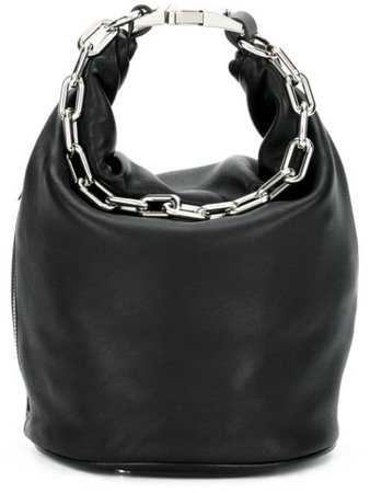 Alexander Wang Attica chain sac bag $691 - Buy AW19 Online - Fast Global Delivery, Price