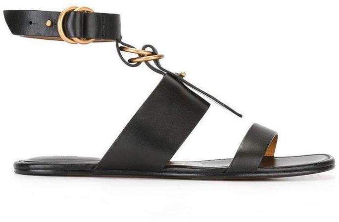 Kingsley sandals