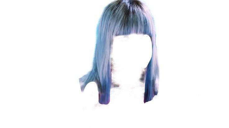 LISA HAIR WHISTLE