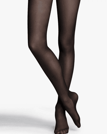 Express Opaque Full Tights