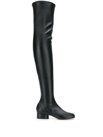 Maison Margiela Tabi Stivale Boots Ss20 | Farfetch.com