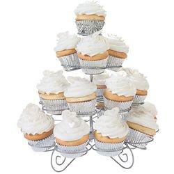 23 Cupcake Holder Stand - FindGift.com
