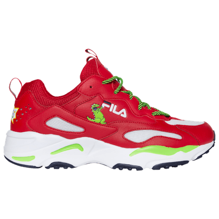 Fila Ray Tracer Rugrats - Men's | Champs Sports