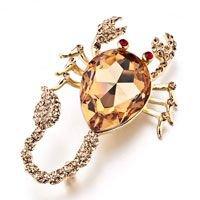 topaz scorpio jewelry - Google Search