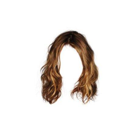 Auburn Brown Hair