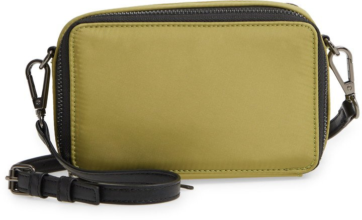 Rover Crossbody Wallet