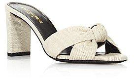 Women's Loulou 75 Mule Sandals