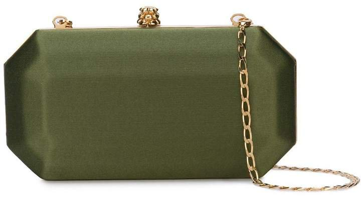 Tyler Ellis Perry clutch bag