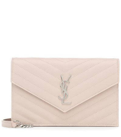 Monogram Envelope Shoulder Bag   Saint Laurent - Mytheresa