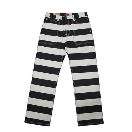 prison pants better