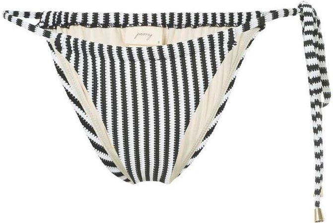 Peony Hayman Sun bikini bottoms