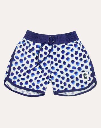 Cosmo Crew Organic Cotton 'Make Waves' Beach Shorts for Sunny Escapades – Cosmo Crew