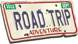 road trip logo - Google Search