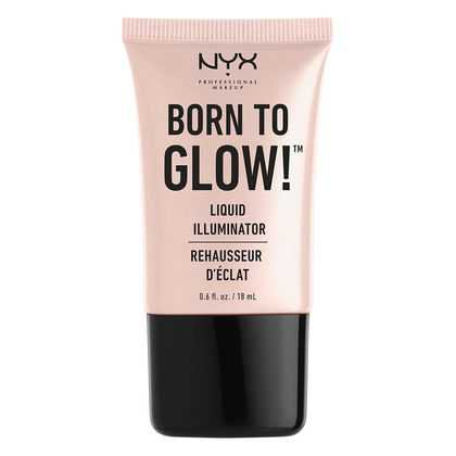 Born to Glow Liquid Illuminator | NYX Professional Makeup