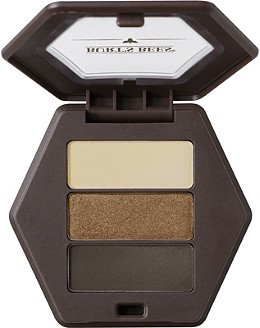 Burt's Bees Online Only Eye Shadow Palette with 3 Shades | Ulta Beauty