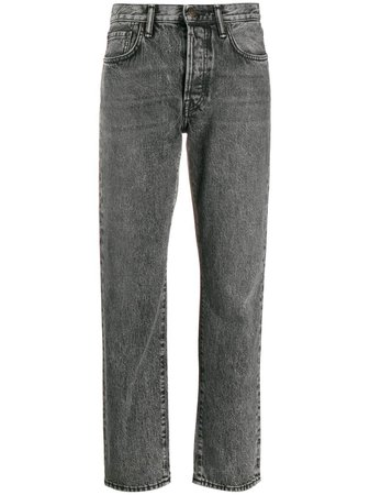 Acne Studios Washed Out Jeans | Farfetch.com