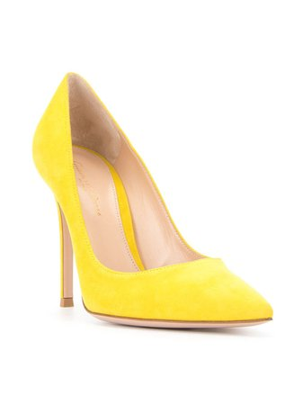 Gianvito Rossi Gianvito 105 Pumps