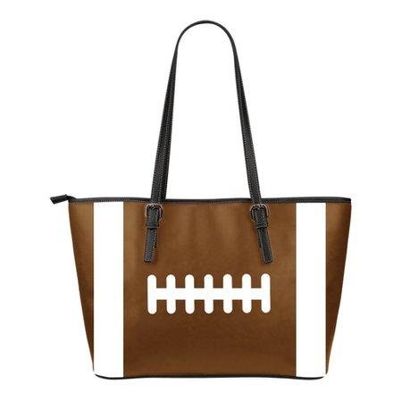 football purse