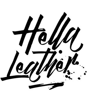 leather font - Google Search
