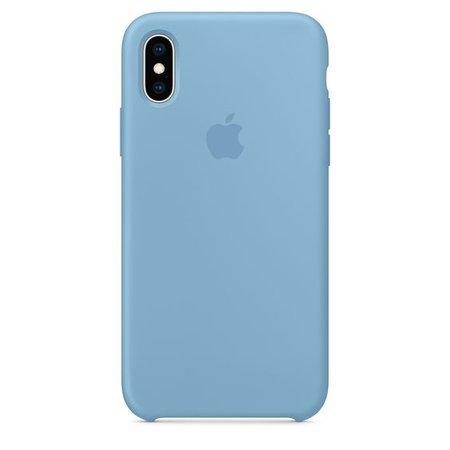 iPhone XS 실리콘 케이스 - 드래곤 프루트 - Apple (KR)