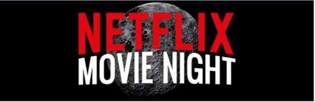 Netflix movie night Wendyfer