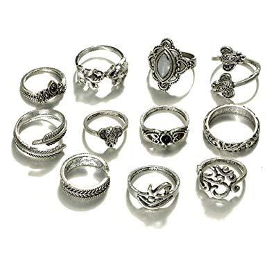 punk rings - Pesquisa Google