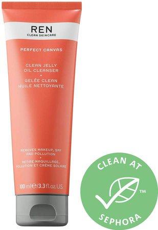 Ren Clean Skincare REN Clean Skincare - Perfect Canvas Clean Jelly Oil Cleanser