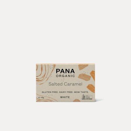 Salted Caramel Chocolate | Vegan & Organic | Pana Organic