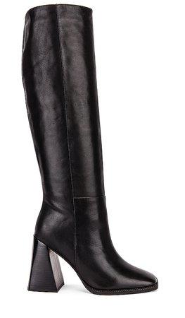 Alias Mae Tiana Tall Boot in Black | REVOLVE