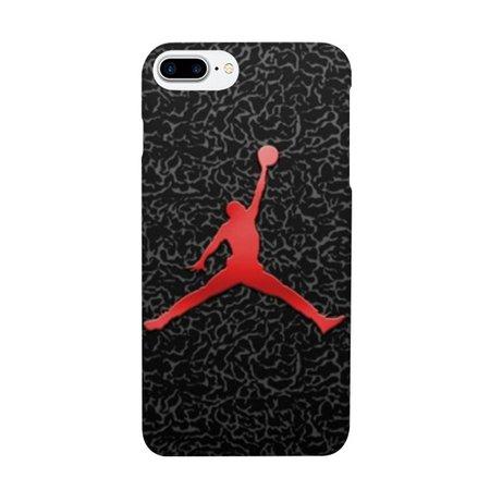 Jual Air Jordan Casing HP - Print Iphone 7+ Casing Custom | Ciptaloka.com