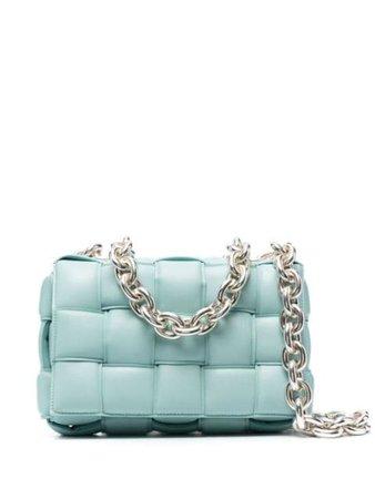 Bottega Veneta Chain Cassette Shoulder Bag - Farfetch