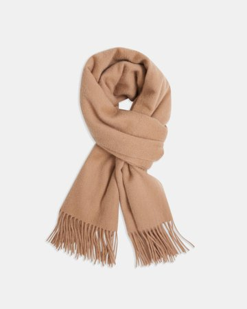Cashmere Classic Scarf | Theory