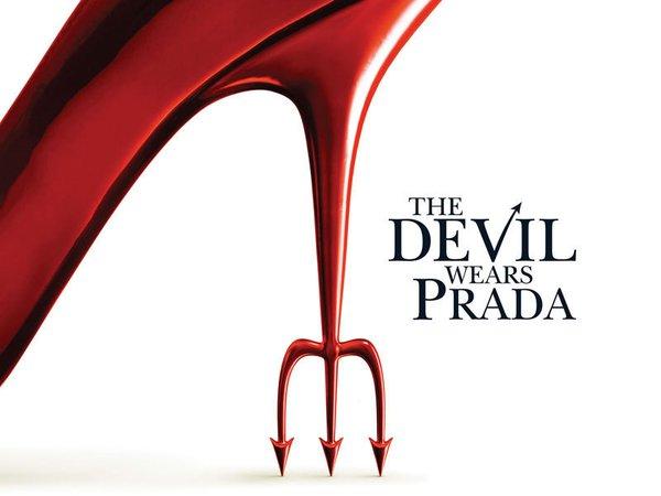 devil wears prada logo - Google Search