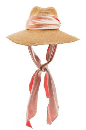 Eugenia Kim Cassidy Hat in Camel | REVOLVE