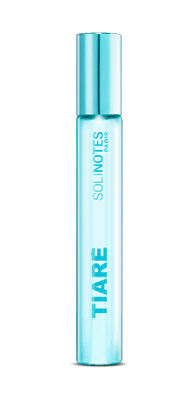 Tiare Flower Roll On Perfume by Solinotes