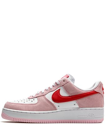 "Nike ""baskets Air Force 1 """"Valentine's Day Love Letter"""""" - Farfetch"