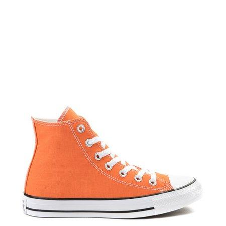 Converse Chuck Taylor All Star Hi Sneaker - Golden Poppy | Journeys