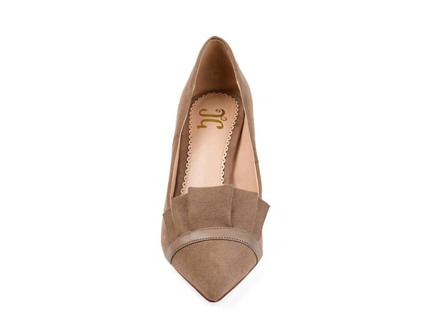Journee Collection Marek Pump Women's Shoes | DSW