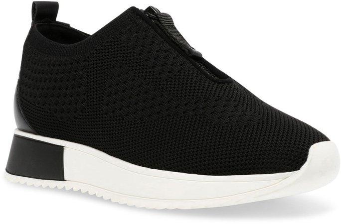 Zip Sneaker