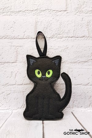 Cute Halloween Hanging Decoration   Gifts & ware   Baubles &
