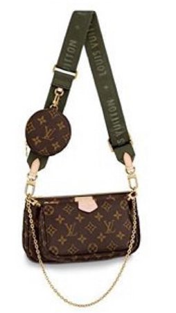 LOUIS VUITTON: Multi-Pochette Accessories