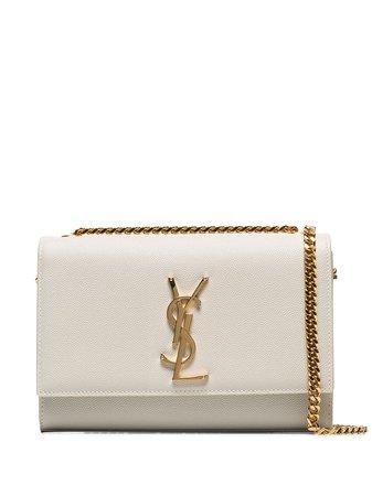 Saint Laurent Kate Shoulder Bag Ss20 | Farfetch.com