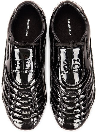 Zen Sneakers in Black | FWRD