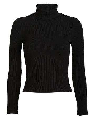 Andy Turtleneck Top