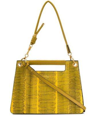 Givenchy Medium Whip Bag - Farfetch
